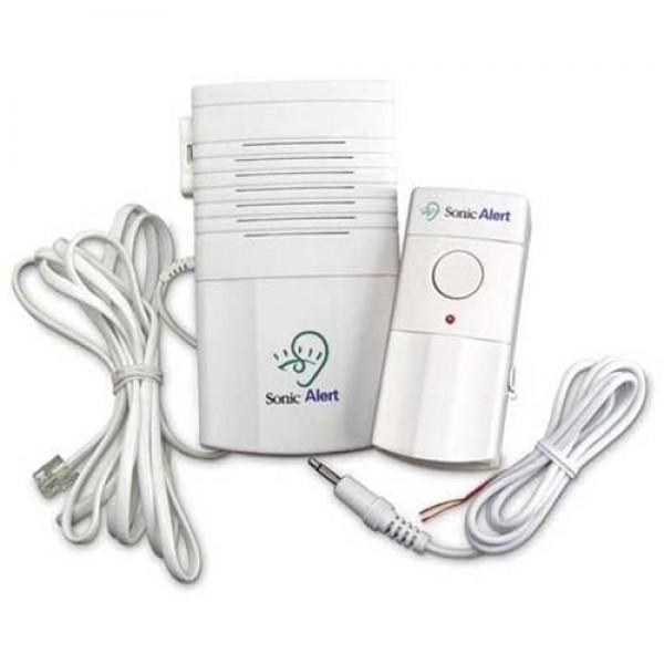 Wireless Doorbell Telephone Signaler