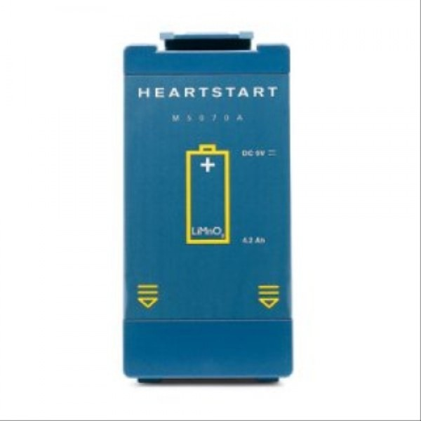 4-Year Lithium Battery for Phillips HeartStart Defibrillator
