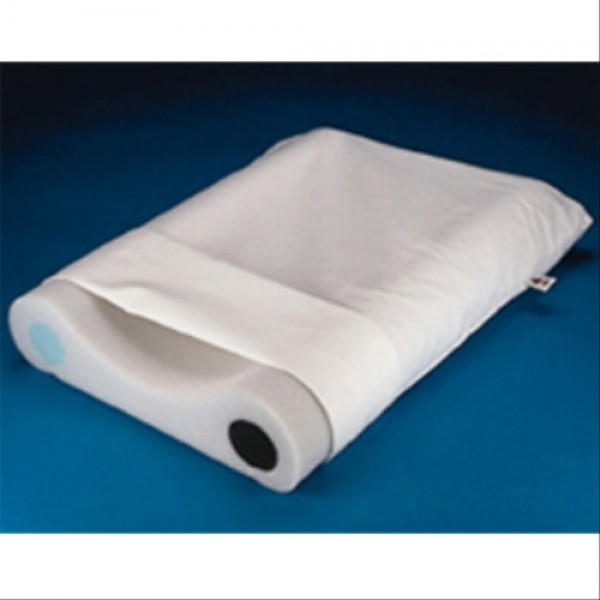 Double Core Pillow Medium Firm Support