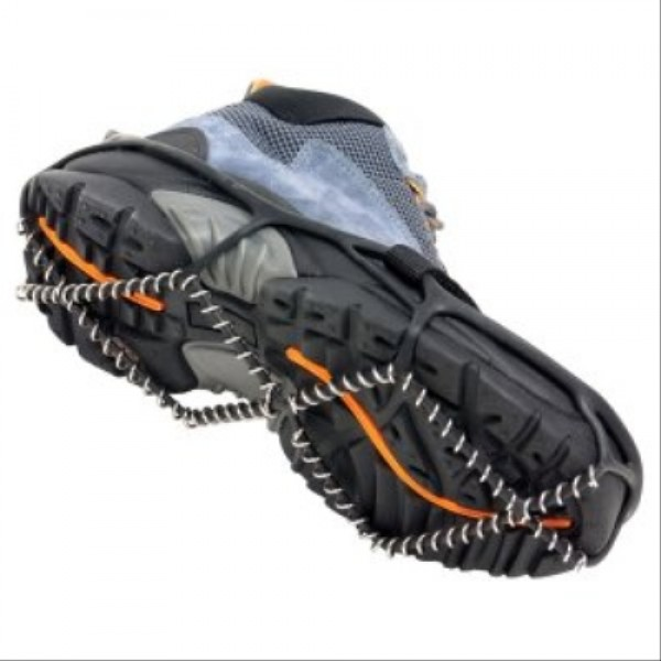 YakTrax Pro Traction Cleats for Snow & Ice
