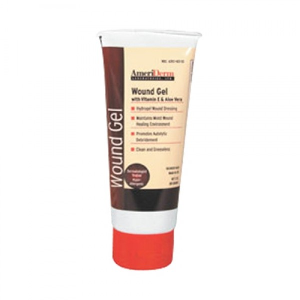 Ameriderm Wound Gel Dressing
