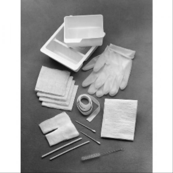Tracheostomy Care Kits by Cardinal Respiratory