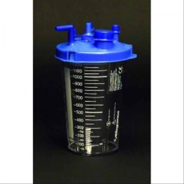 Cardinal Respiratory Care Medi-Vac  Suction Canister