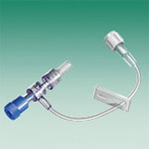 B. Braun Sm Bore T Port Ext Set
