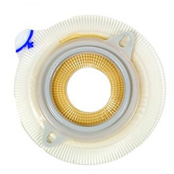 Coloplast Assura Convex Light Extended Wear Baseplates with Belt Loops
