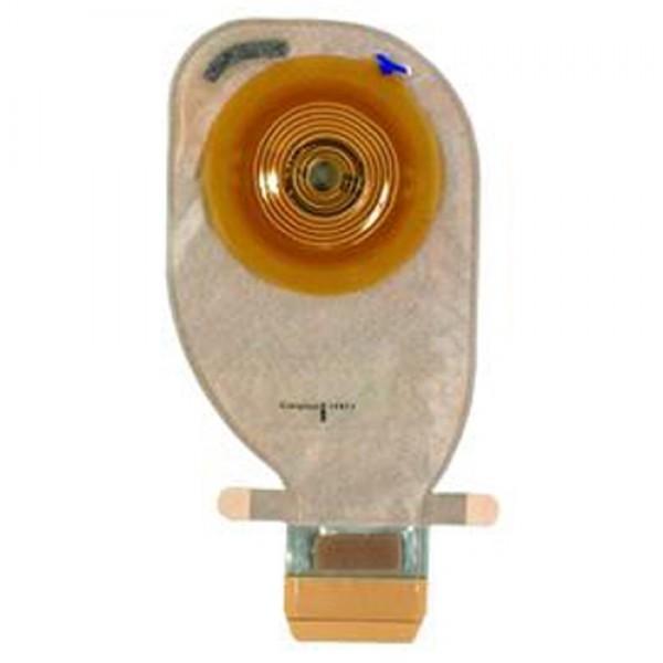 Assura Convex Light Standard 1-Piece EasiClose Pouch With Tabs Maxi