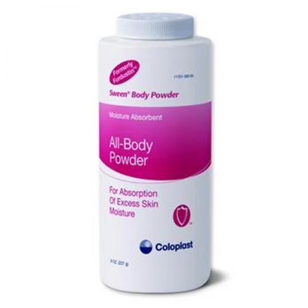 Coloplast Sween  Body Powder