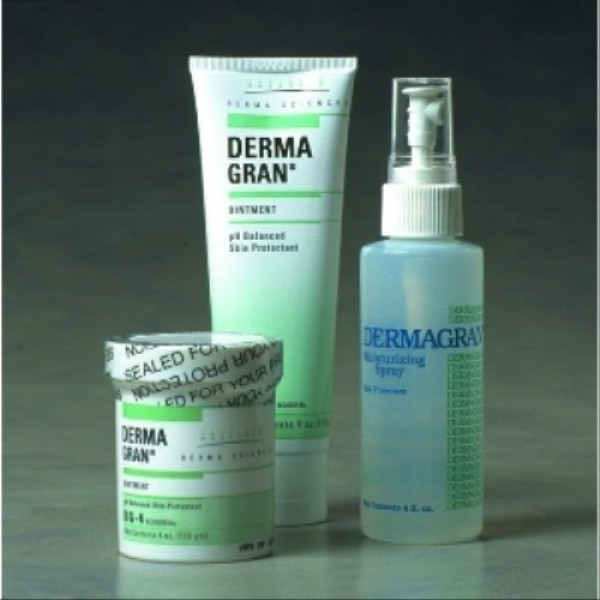 Dermasciences DERMAGRAN  Ointment