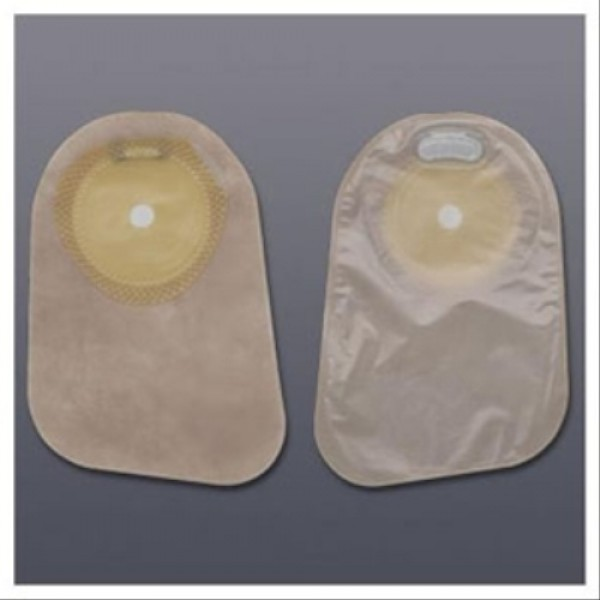 Hollister  Premier One Piece Transparent Closed Ostomy Pouch
