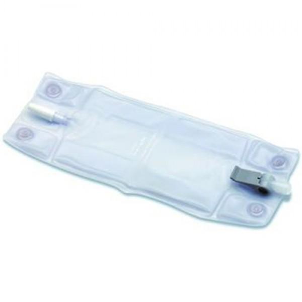 Hollister Latex-Free Urinary Leg Bag