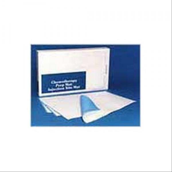 Chemotherapy Preparation Mat CST400