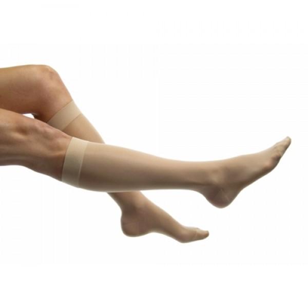 Jobst Womens UltraSheer Knee High 8-15mmHg