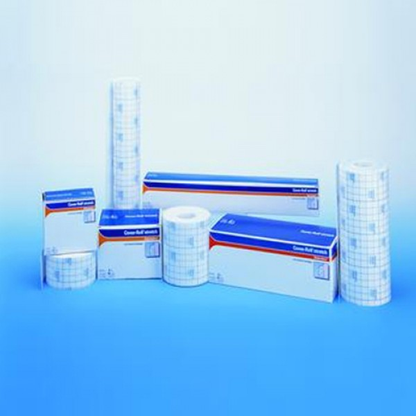 Jobst Cover-Roll Adhesive Gauze Bandage