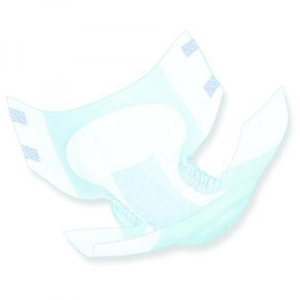 Kendall Wings Choice Plus Disposable Incontinence Briefs