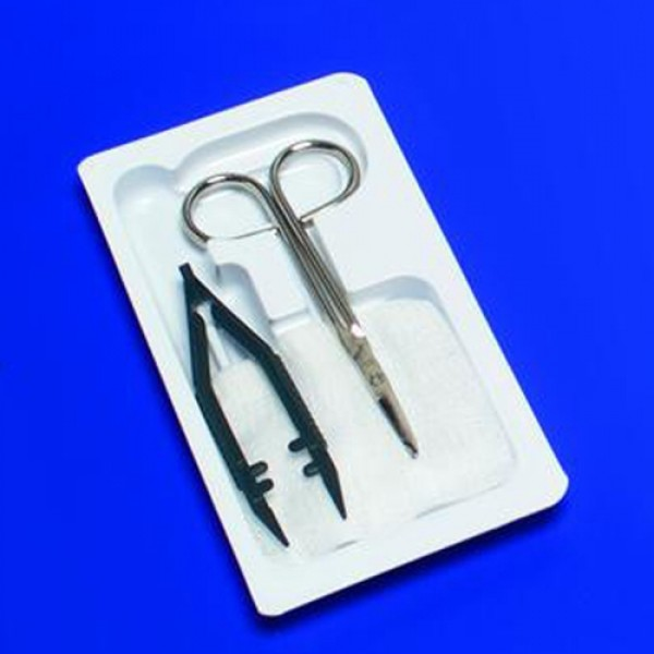 Kendall CURITY Suture Removal Kits