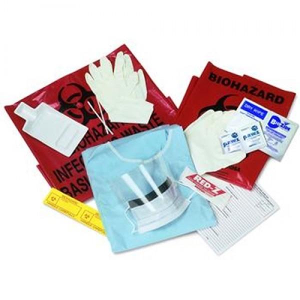 Kendall  Biobloc Body Fluid Spill Kit