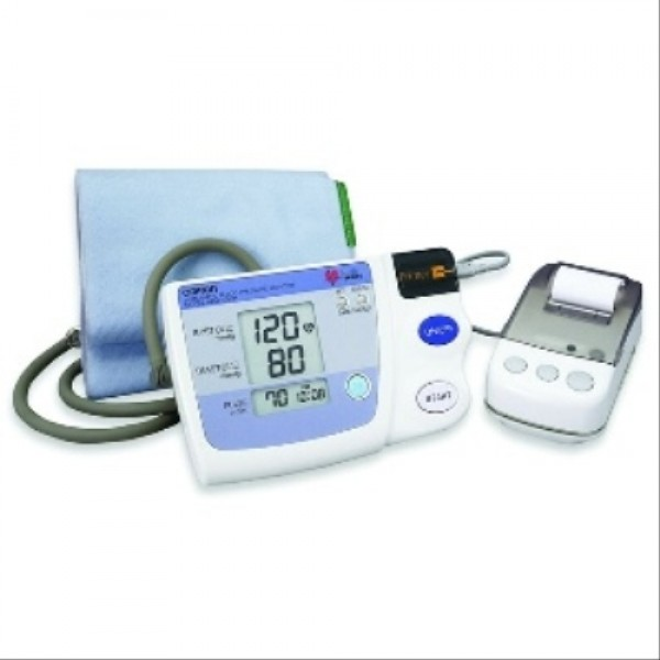 Omron Measurement Printout Blood Pressure Monitor