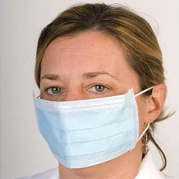 Molnlycke Healthcare SOFLOOP  Face Mask