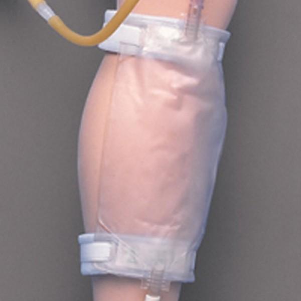 Posey Leg Bag Strap
