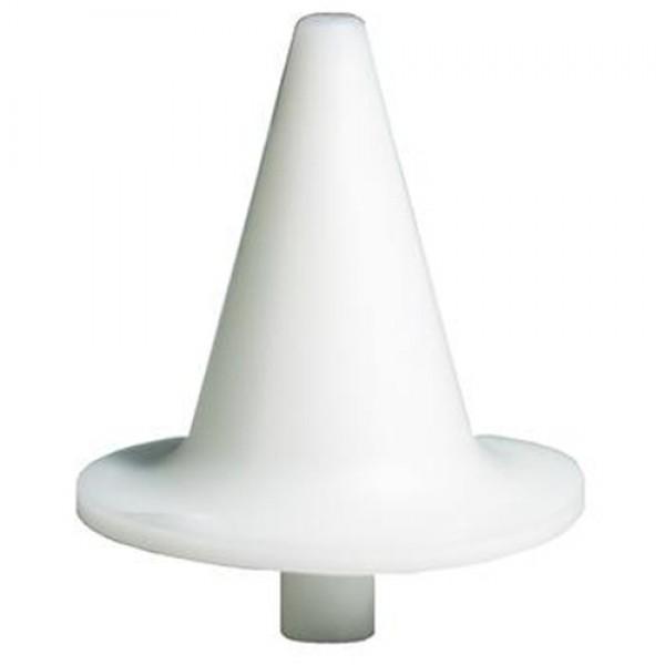 ConvaTec  Visi-Flow  Stoma Cone