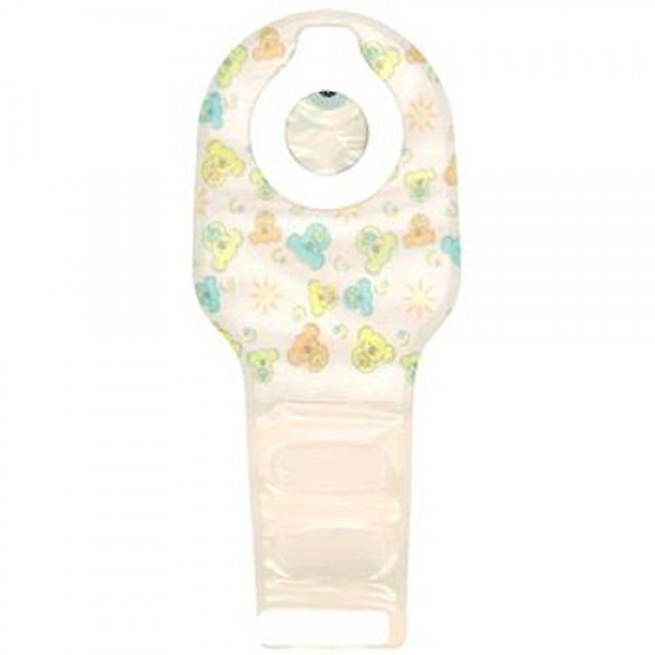 ConvaTec Little Ones Two Piece Drainable Pouch