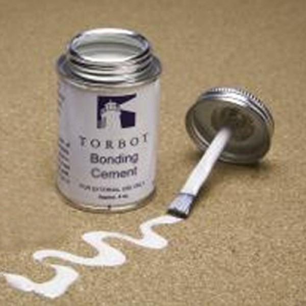 Torbot Liquid Bonding Cement