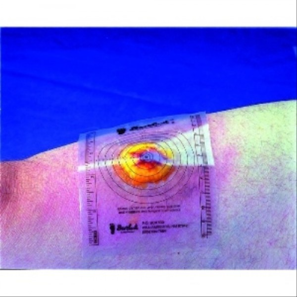 Trademark  Disposable Measuring Guide
