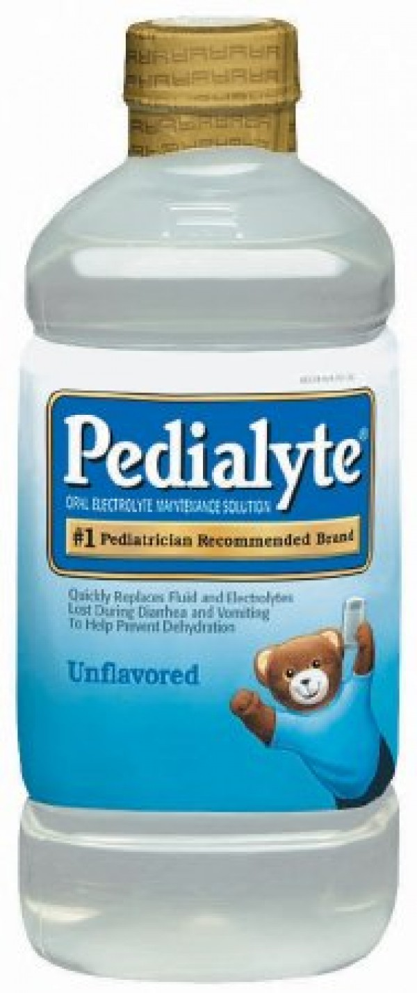 Abbott Nutrition Pedialyte Liquid