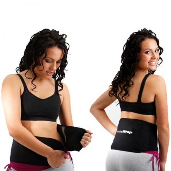 ActiveWrap Back Heat & Ice Wrap