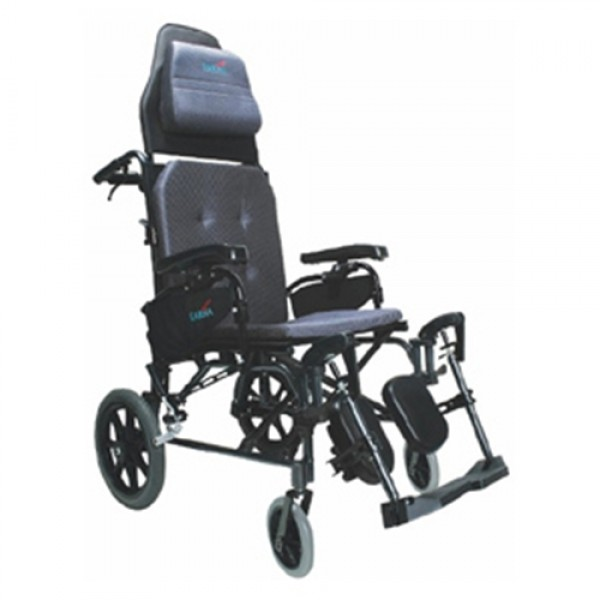 Karman Healthcare V-Seating Recliner Transport