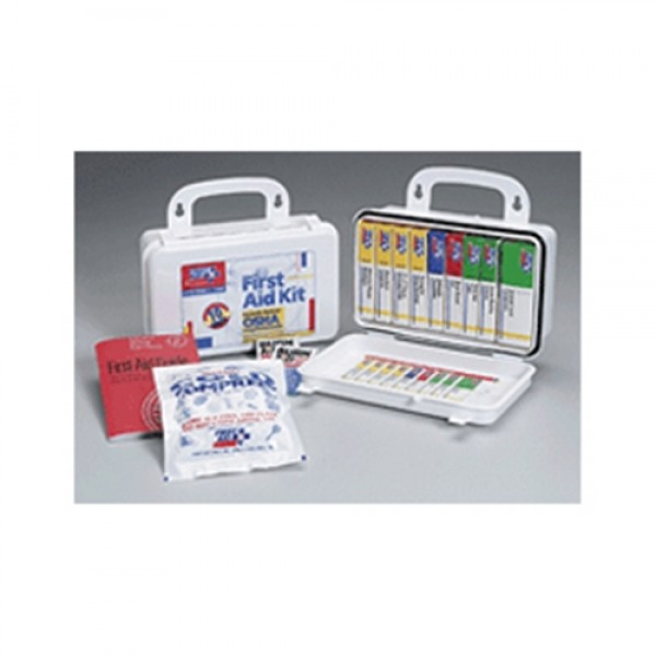 First Aid Only Unitized ANSI Kit