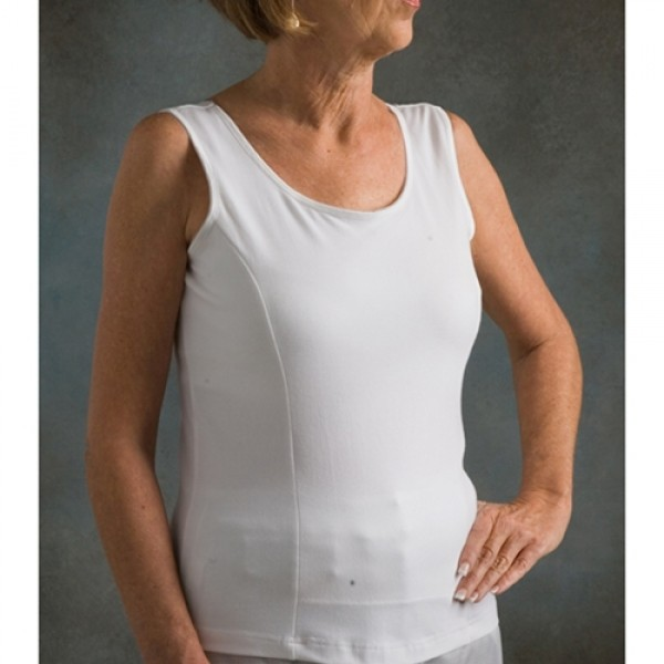 Nearly Me Post Mastectomy Camisole 520