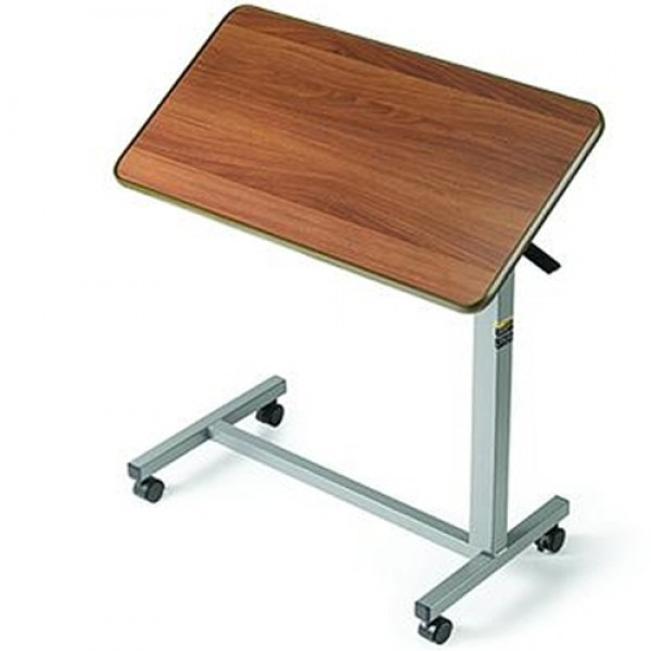 Invacare Tilt Top Overbed Table