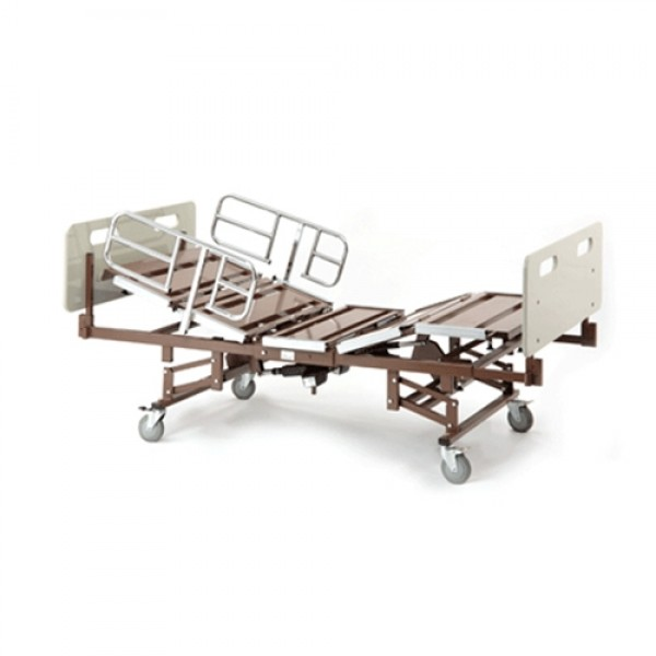 Invacare Bariatric Hospital Bed Package 750 lb
