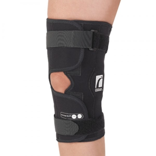 Ossur Form Fit Poly Hinged Knee Wrap