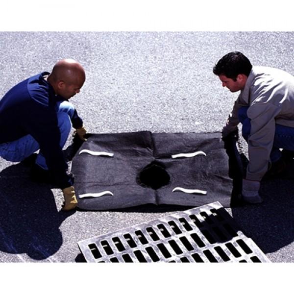 UltraTech Ultra-Drain Guard Oil And Sediment