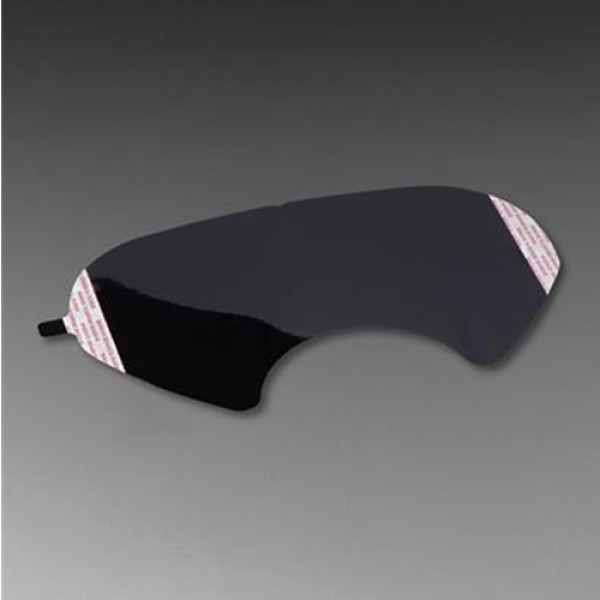 3M  Tinted Lens Cover For 6000 Series Respirator
