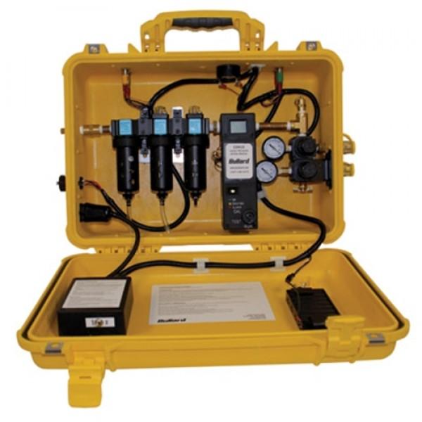 Bullard  15 CFM Clean Air Box (CAB) Only With Hansen Outlet