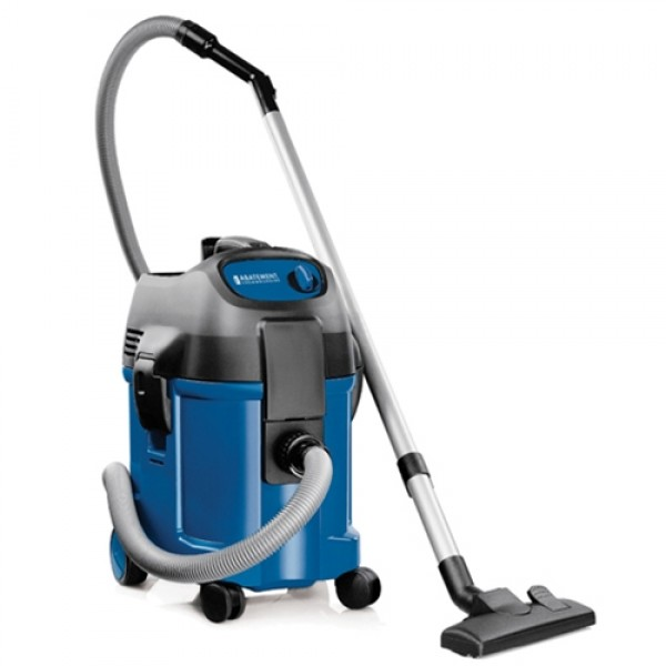 Abatement Technologies V8000WD Wet Dry Canister Vacuum