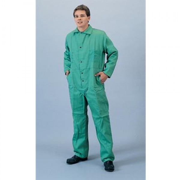 Tillman  Westex  Proban  FR7A Cotton Flame Retardant Coveralls