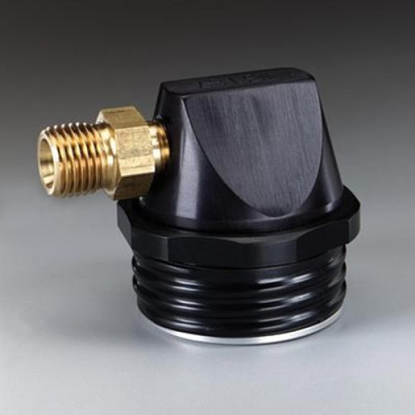 3M Airline Adapter Fits into Center 7800 Full Facepiece Port