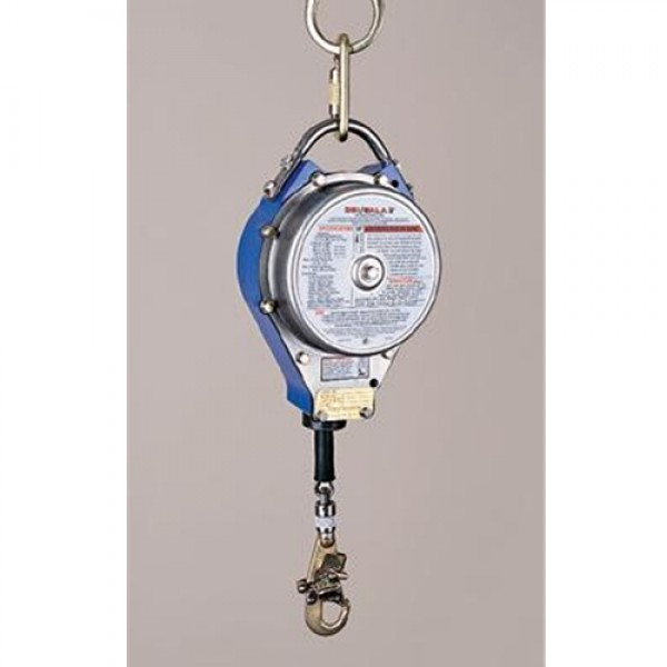 DBI/SALA  Sealed Self Retracting Lifeline