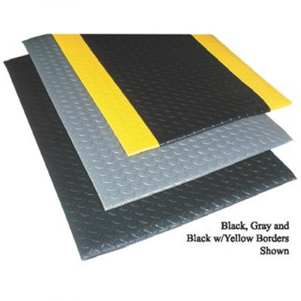 Superior Notrax  Diamond Sof-Tred  Dry Area Anti-Fatigue Floor Mat