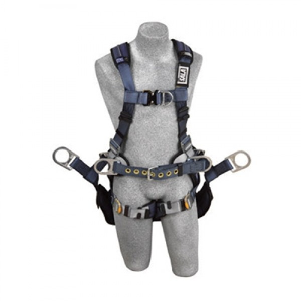 DBI/SALA Medium ExoFit XP Tower Climbing Harness