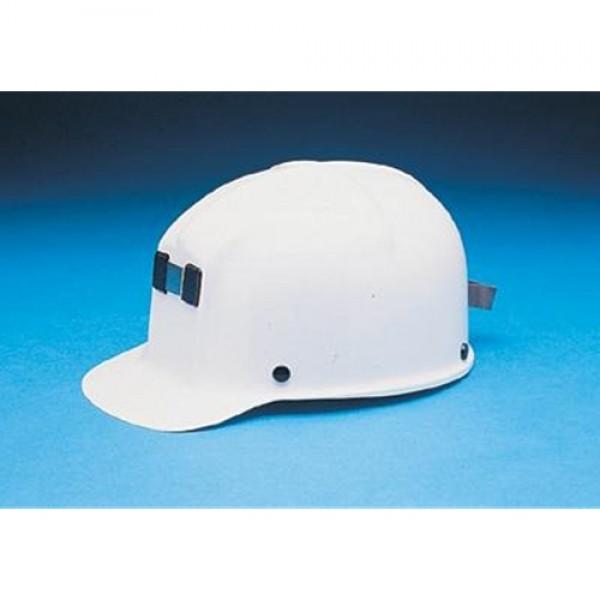 MSA Comfo-Cap  Class G Type I Polycarbonate Plastic Hard Cap
