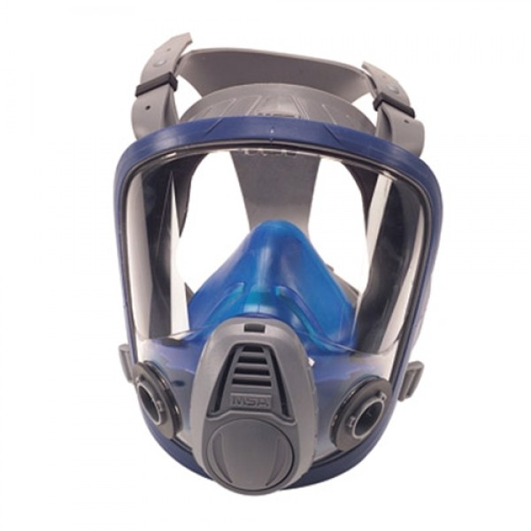 MSA Advantage 3200 Twin Port Respirator
