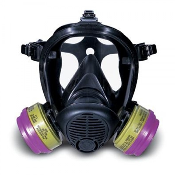 Opt-Fit  T-Series Full Mask Face Piece
