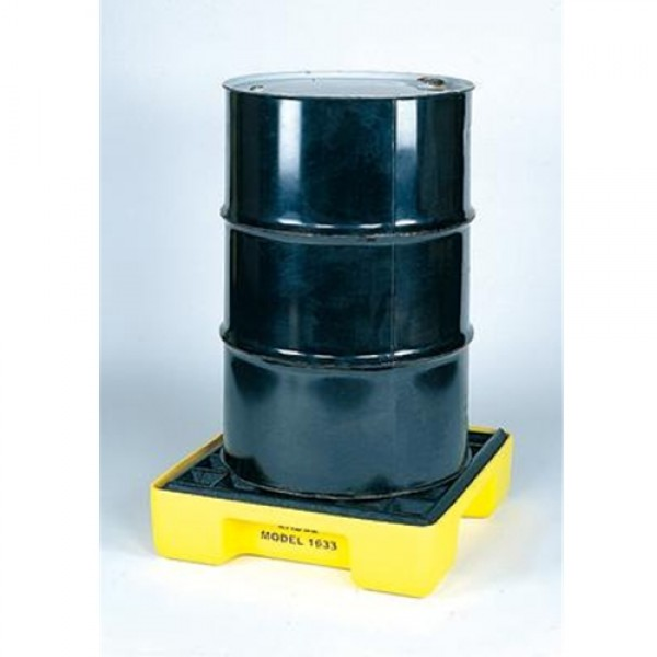 Eagle Single 12 Gallon Drum Containment Platform