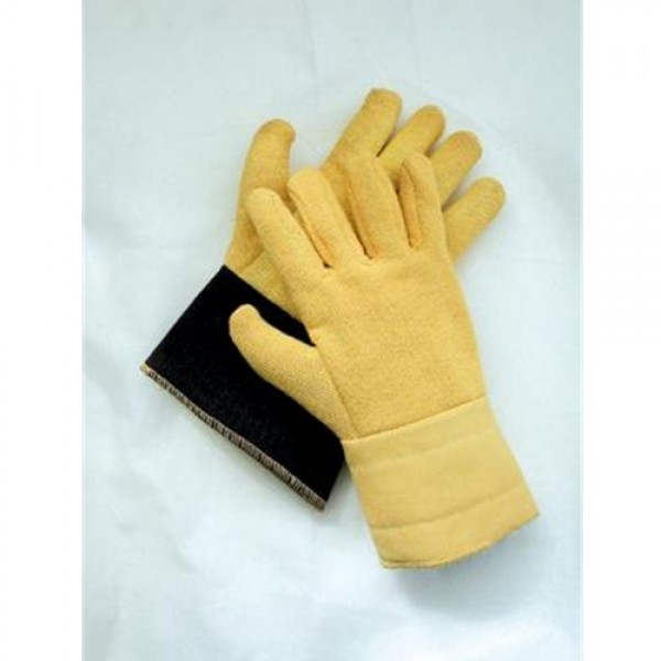National Safety  Reversed Kevlar  Terrybest  Heat Resistant Gloves
