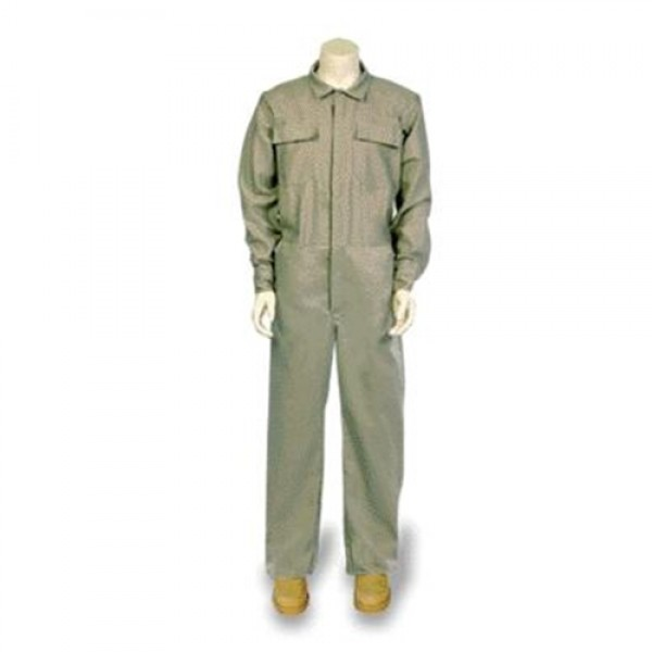 National Safety Apparel  DuPont  Protera  Flame Resistant Coveralls